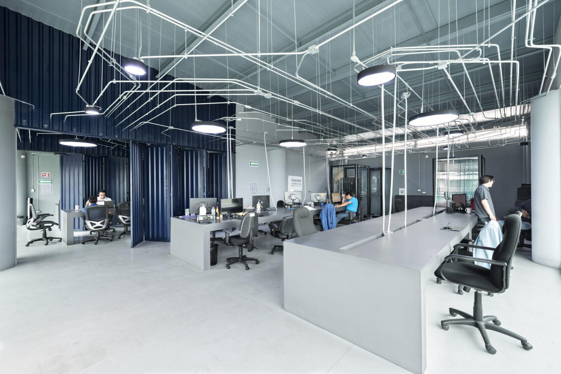 Abat Offices