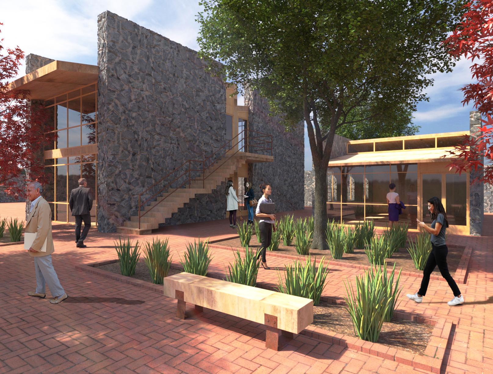 Universidad para el Bienestar Benito Juarez