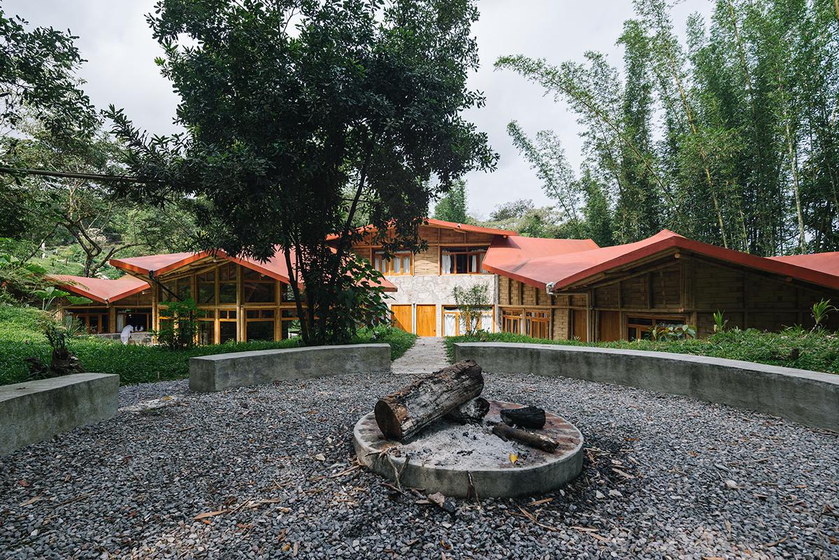 Tosepan Kali Hostel