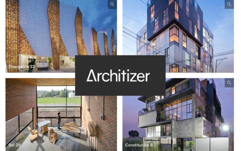 Firmas – Architizer