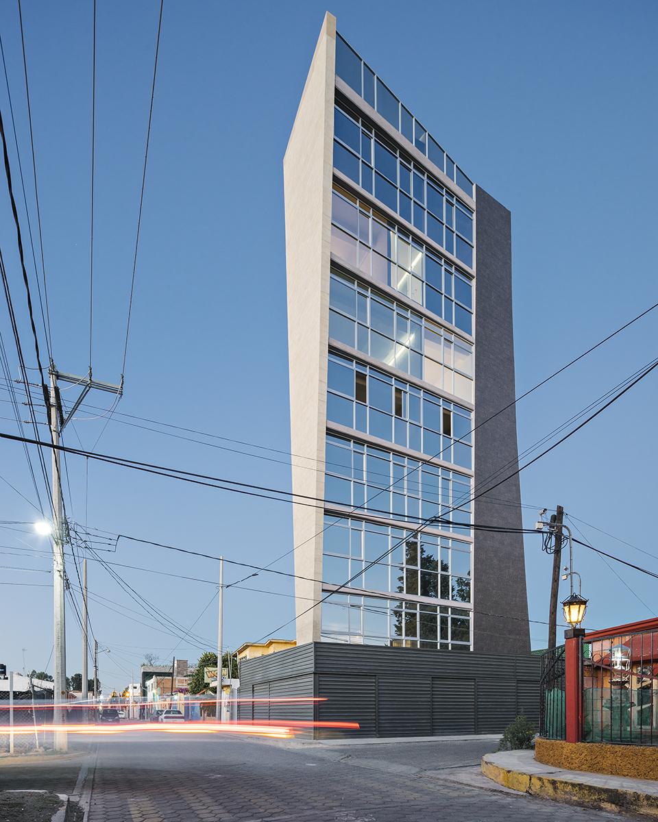 Agata Tower