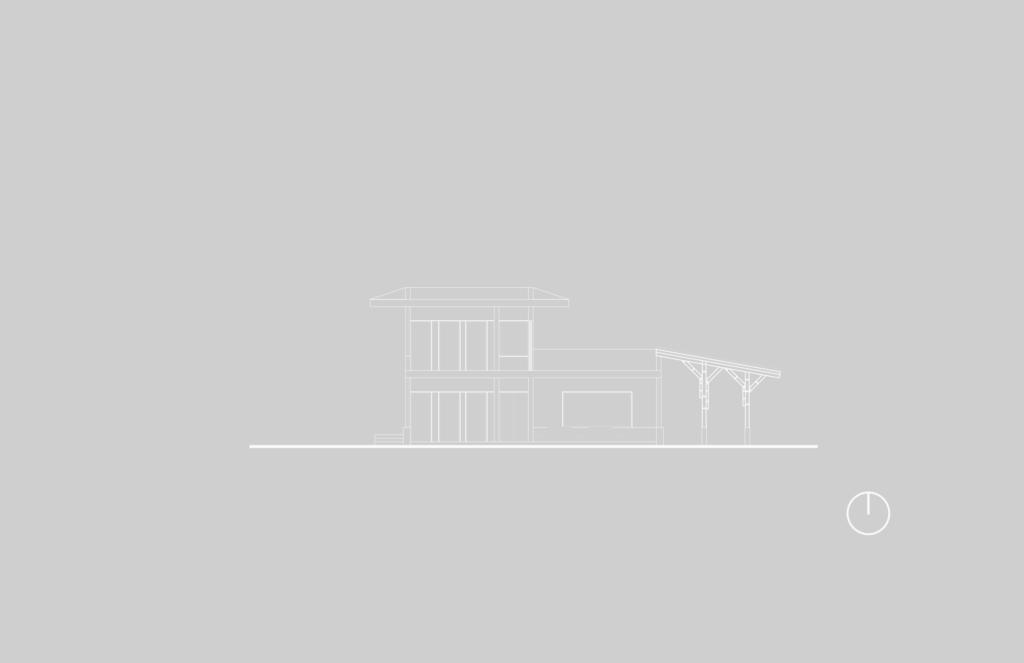 Montessori_blanco-Corte X-X' E2-01