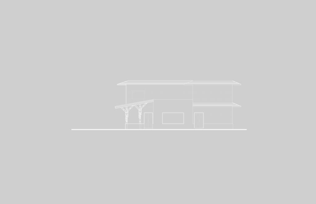 Montessori_blanco-Fachada Frontal E2-01