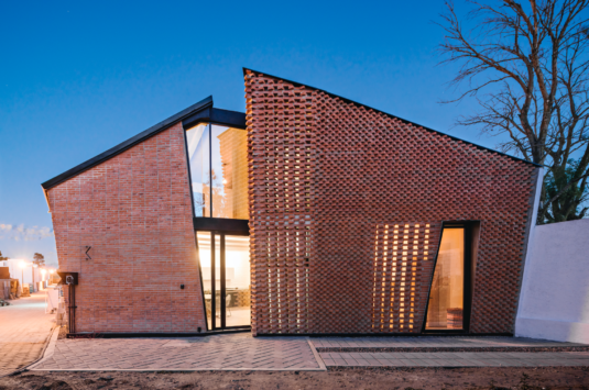 Architectural Review Emerging Awards