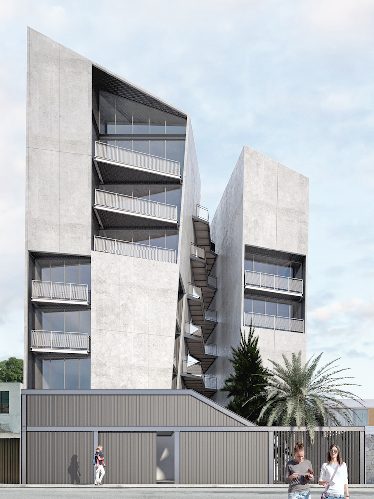 Torre Arcati