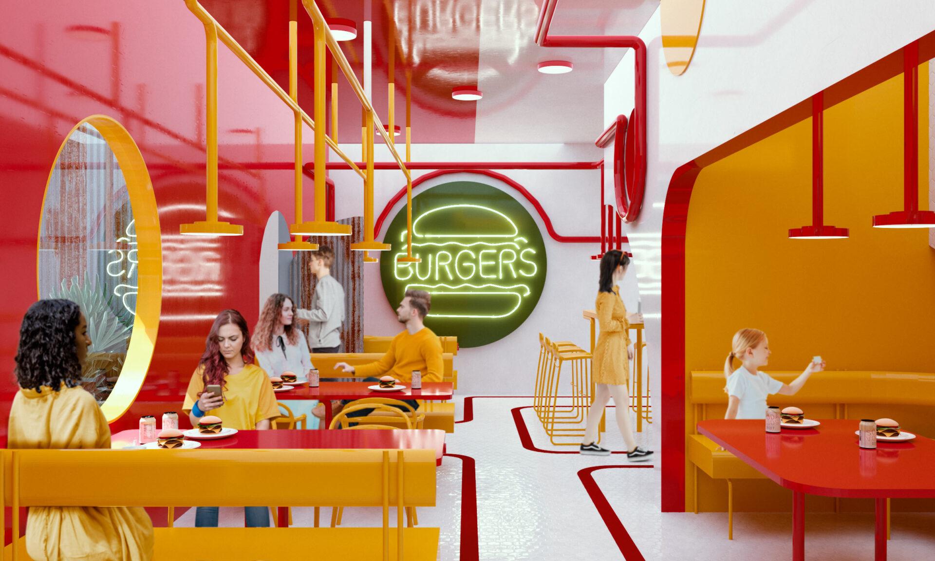 88 Burgers