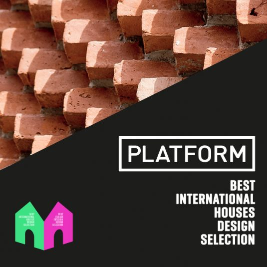 Casa Platform Venecia 2021