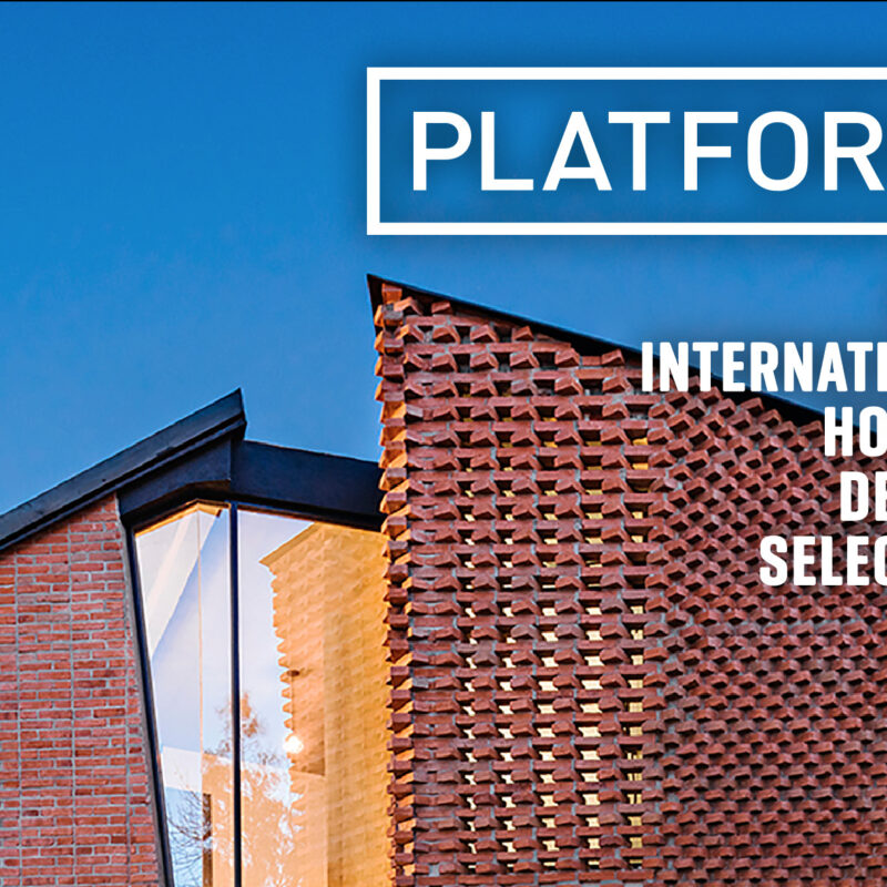 Casa Platform Venezia 2021