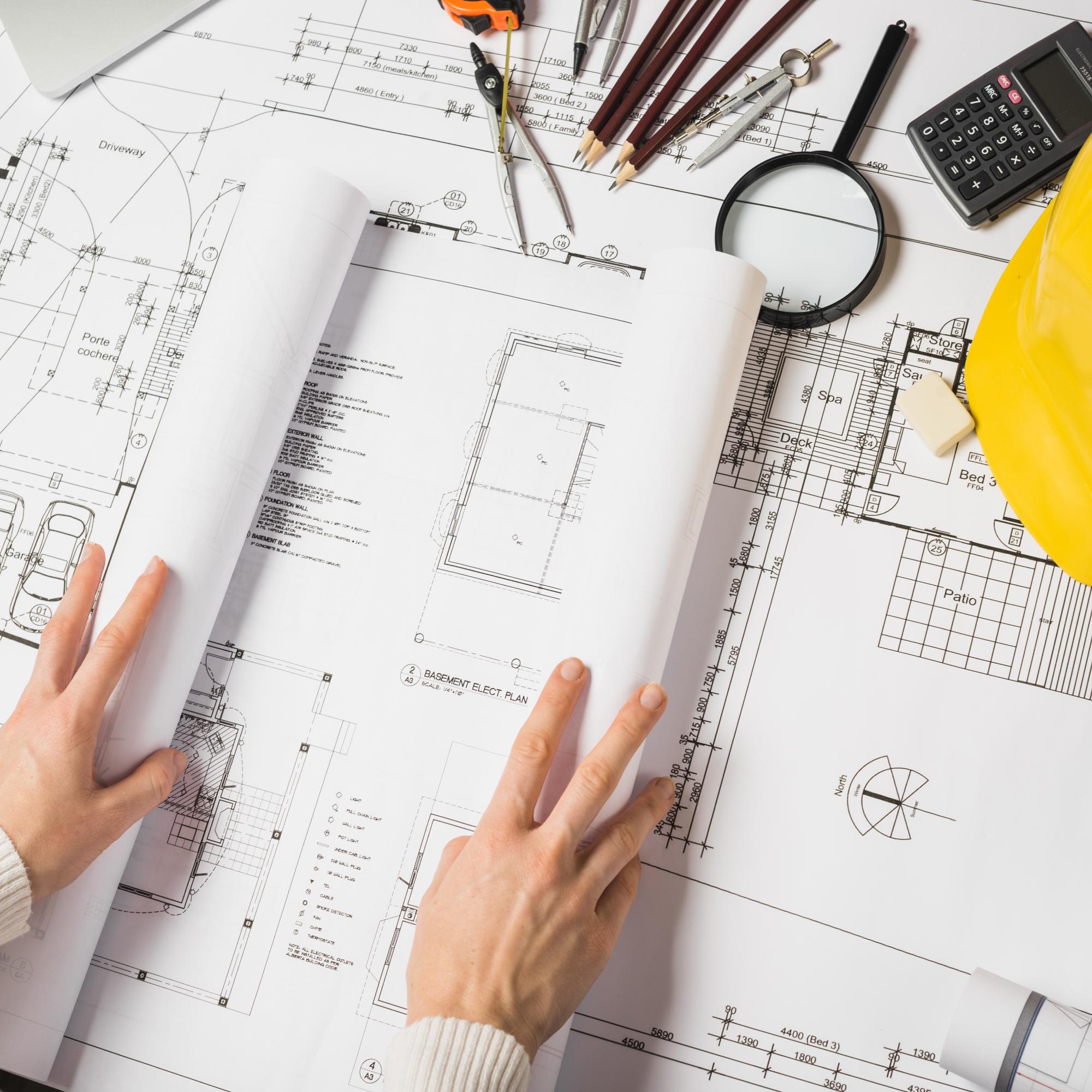 despacho de arquitectos para tu proyecto