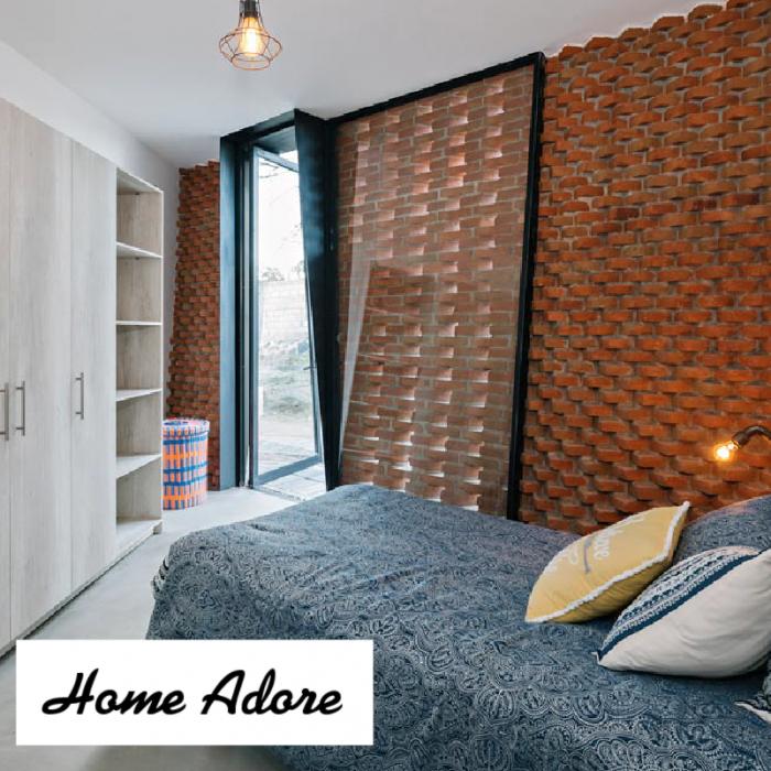 Home Adore – Saint Peter House