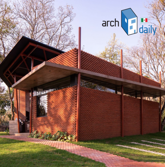 Barrenechea house extension – ArchDaily MX
