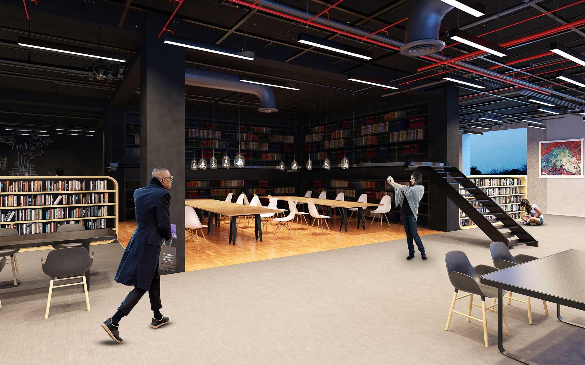 UDLAP Library Contest